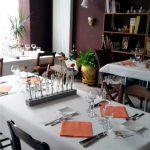 La Table de Jeannette