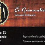 La Grimaudière