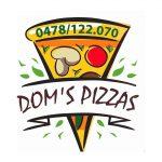 Dom's Pizzas