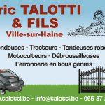 Talotti & Fils