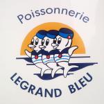Legrand Bleu