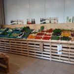 JM fruits et légumes