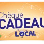 Chèques-cadeaux locaux
