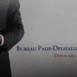 Assurances Page-Delhalle