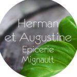 Herman et Augustine