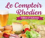 Comptoir Rhodien - Édition d'Automne
